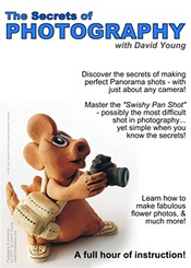 Secrets of Photography